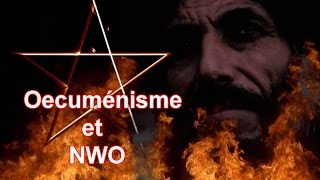 Video Nouvel Ordre Mondial et le Vatican ATTENTION 18 ANS ET + MP3, 3GP, MP4, WEBM, AVI, FLV Oktober 2017