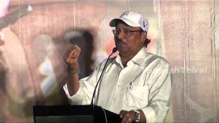 Charulatha Audio Launch - Director KS Ravikumar & K Bakyaraj Talks about his assistant Pon Kumaran