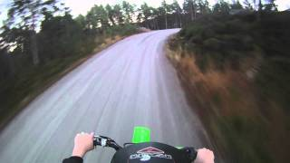 1. Kawasaki Kx 85 Top Speed