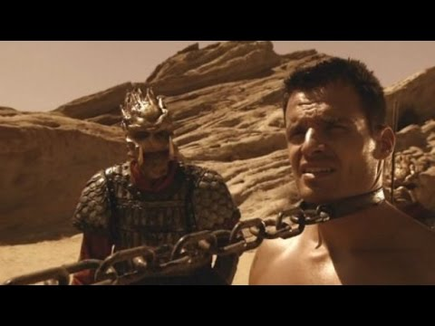 Princess of Mars (2009) with Traci Lords, Matt Lasky, Antonio Sabato Jr Movie