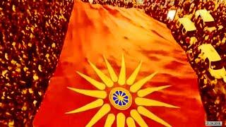 Војо Стојаноски - Македонски народни патриотски песни (x11) (Една мисла имаме, Мила Македонијо, Оган да го...