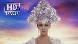 Nonton Snow Girl And The Dark Crystal    Official Trailer Us  2015  Film Subtitle Indonesia Streaming Movie Download