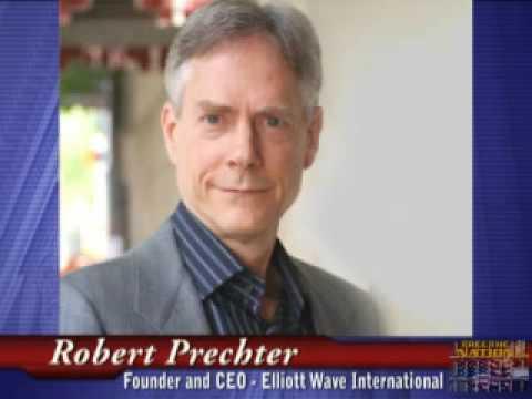 Robert Prechter - Economic Crisis Part 1 of 2