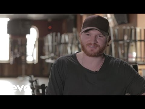 "Eric Paslay – The Story Behind ""Song About A Girl"""