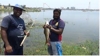 Video 4 kg ROHU FISH CATCHING AT LAKE MP3, 3GP, MP4, WEBM, AVI, FLV Mei 2019
