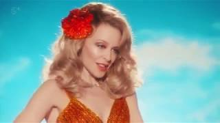 Kylie Minogue at 50 Documentary 2018
