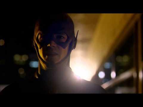 The Flash 1.08 (Clip)