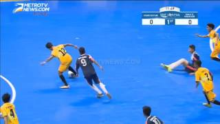Video POCARI SWEAT Futsal 2015 Match Recap: SMA 8 Batam VS SMAN 13 Makasar MP3, 3GP, MP4, WEBM, AVI, FLV Maret 2018