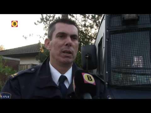 Woonwagenbewoners willen eigen onderzoek naar 'gewelddadige' politie-inval