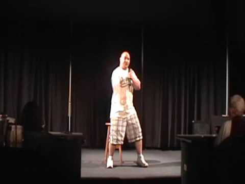 Petie Young Comedy Spotlight part 2