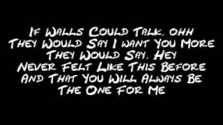 Video if walls could talk celine dion with lyrics MP3, 3GP, MP4, WEBM, AVI, FLV Juli 2018