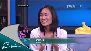 Video Juara Asia's Next Top Model, Ayu Gani, Pernah Jadi Korban Bullying MP3, 3GP, MP4, WEBM, AVI, FLV Januari 2019