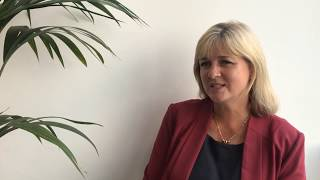 Video: Sharon Mattheus shares why she joined Foster Denovo as a self-employed financial adviser