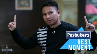 "Video ""Vicky Prasetyo"" - Stand Up Comedy (Best Moment) 