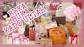 Video BUKA BUKA KADO ULTAH - UNBOXING BIRTHDAY PRESENTS MP3, 3GP, MP4, WEBM, AVI, FLV November 2018
