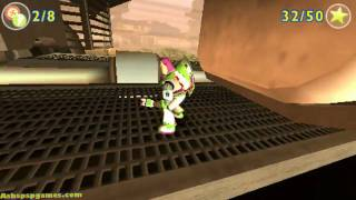 Toy Story 3 - PSP - #13. Back Home...