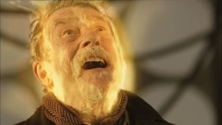 The War Doctor Regenerates | John Hurt to Christopher Eccleston | The Day of the Doctor