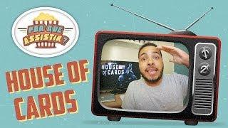 Por Que Assistir? - Séries e filmes que realmente valem a pena! No episódio de hoje, HOUSE OF CARDS! Se você gostou do...