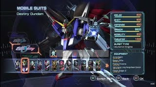 Shin Gundam Musou release in December 19, 2013 真・ガンダム無雙Developed by: Koei, Omega ForceLivestream: http://www.Twitch.tv/AubueFacebook: https://www.facebook.com/AubueTVTwitter: https://www.twitter.com/AubueTV#DynastyWarriors #Gundam #ガンダム無双 #ps3 #playstation