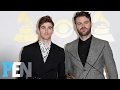 The Chainsmokers Dish On Finding Out They Won A Grammy | PEN | People