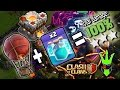 POWERFUL TH11 3-STAR ATTACKS! - Clone Spell Event - Clash of Clans - Clone LaLoon Strategy!