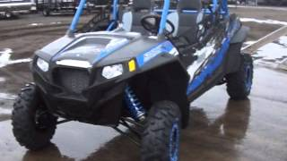 1. 2013 Polaris RZR XP 900 HO JAGGED X Edition For sale-Michigan-Ohio-Wisconsin.