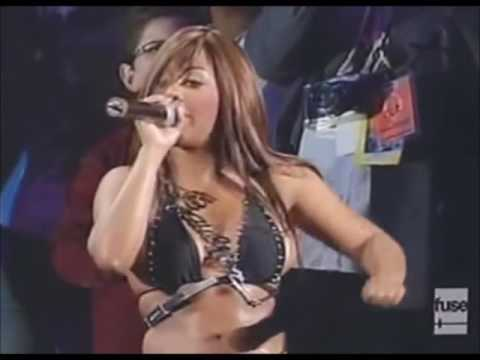 Lil' Kim - The Jump Off (Live At Summer Jam) (2003)