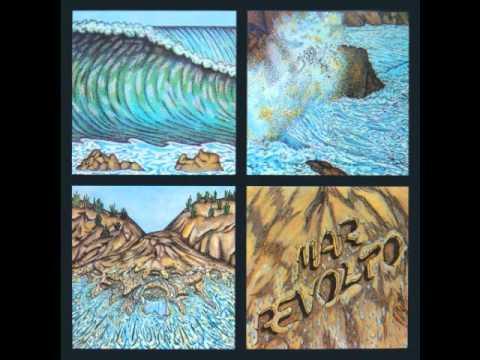 mar revolto - contendas de sincorá