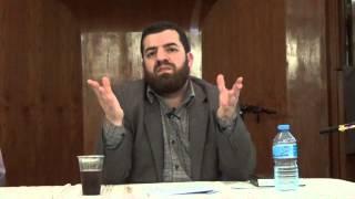 Obligimet e Muslimanit ndaj Muslimanit - Hoxhë Rexhep Lushta - Londër