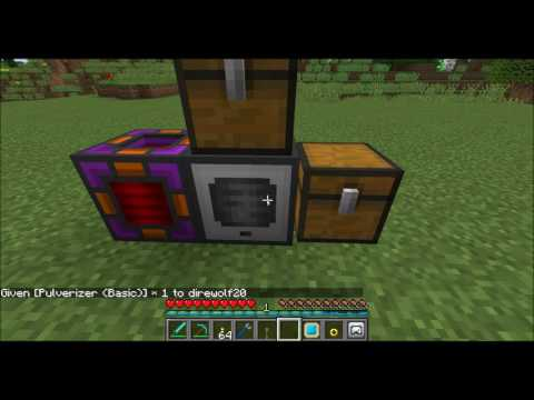 Mod Spotlight Thermal Expansion Pt1