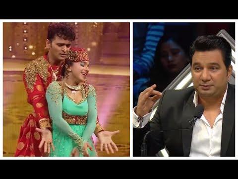 Ashish and Rutuja's AMAZING Dance Performance | Hi