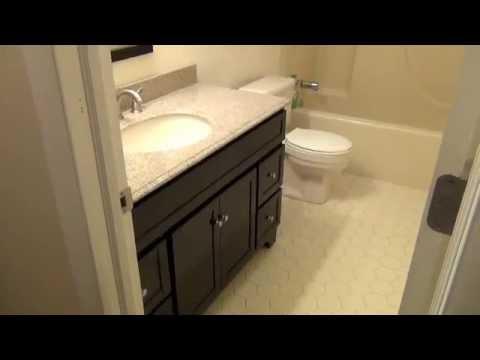 Bathroom Matawan NJ AFTER Renovation