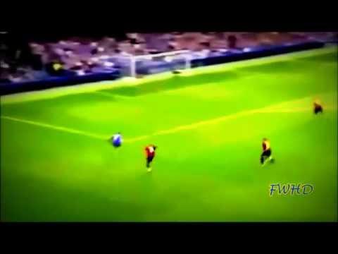 Frank Lampard : Legend of Chelsea | Skills & Goals | 2001/14  HD
