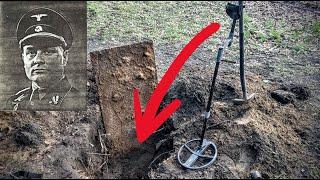 Video Bunker im Garten des SS-Generals!! - Sondeln - Abzeichen - WW2 - XP Deus MP3, 3GP, MP4, WEBM, AVI, FLV Agustus 2019