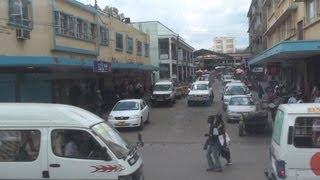 Arusha Tanzania  city photos gallery : Arusha - Tanzania Africa Travel
