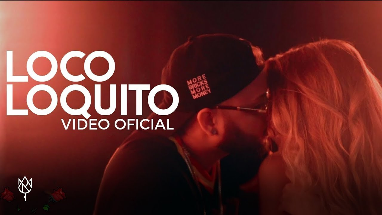 Resultado de imagen para Alex Rose - Loco Loquito Feat. Jory Boy (Video Oficial)