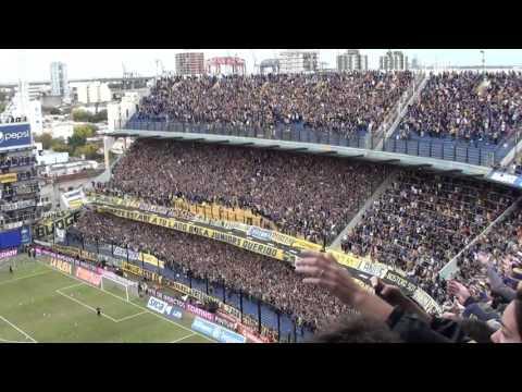 Boca riBer 2016 / Se fue a la B - Suben y bajan - La 12 - Boca Juniors