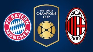 It's time for the 2017 International Champions Cup! The most awaited friendly exhibition competition in club football. As always, I am very excited to simulate this tournament on my channel.I hope you'll enjoy this video, drop a like down below if you did! :)It's time for the #2017ICC! #FCBACM simulated in #PES2017Enjoy! You can find me onFacebook - https://www.facebook.com/corocusTwitter - https://www.twitter.com/corocus
