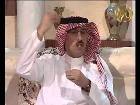 هزني شوق المعاني - خلف المشعان