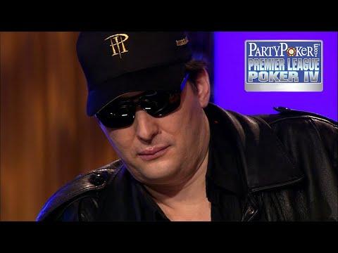 Premier League Poker S4 EP08 | Full Episode | Tournament Poker | partypoker