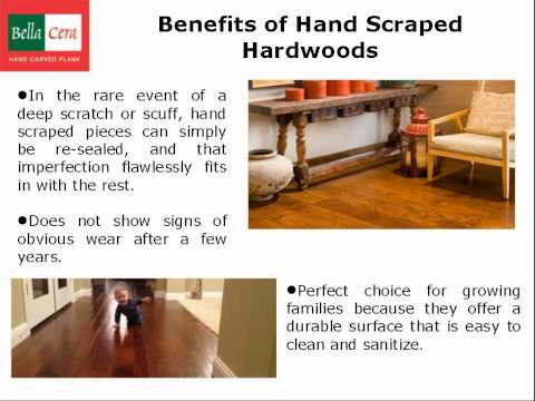 Latest Hardwood Flooring Trends And Styles For Your Home