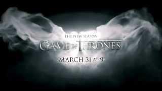 Game Of Thrones 3 temporada estreia em março