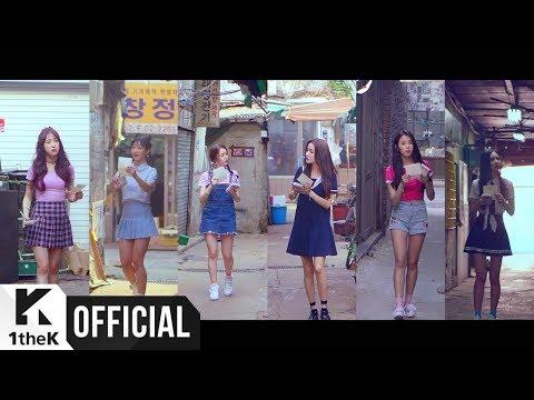 Video [MV] P.O.P _ Catch You(애타게 GET하게) download in MP3, 3GP, MP4, WEBM, AVI, FLV January 2017