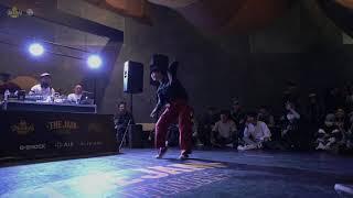 Rion vs Ringo Winbee – SAMURAI -ALL STUDENTS SIDE- QUARTERFINAL
