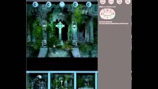 ADW Theme Gothic YouTube video