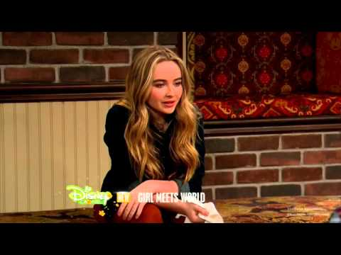 Girl Meets World 2x17: Farkle and Maya (Farkle: Because... a bully makes her feel like nothing)