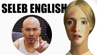 Video Anggun, SkinnyFabs, Deddy Corbuzier, Chelsea Islan, Vicky Prasetyo - Seleb English MP3, 3GP, MP4, WEBM, AVI, FLV Januari 2019