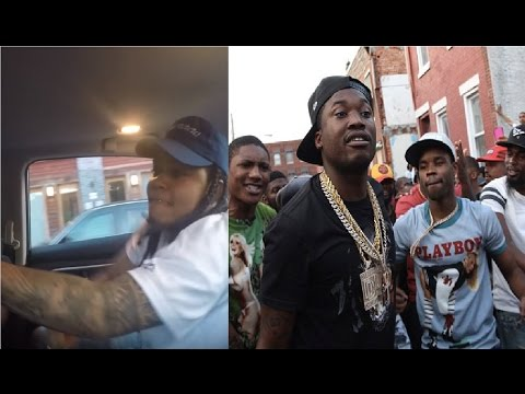 Rappers Going CRAZY Compilation part 3 (ft. Young M.A, Lil Uzi Vert, Meek Mill & more)