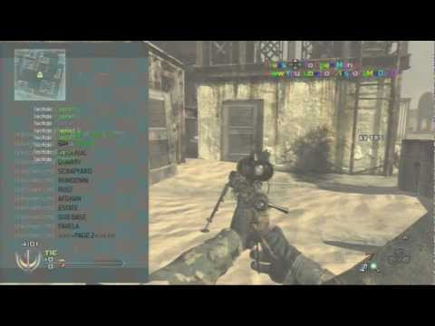 Joka-_-MoDz  V3.2 CFG Mod Menu MW2 PS3 - NO Jailbreak Needed
