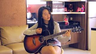Video Perfect - Ed Sheeran (cover by @freecoustic) MP3, 3GP, MP4, WEBM, AVI, FLV Mei 2018